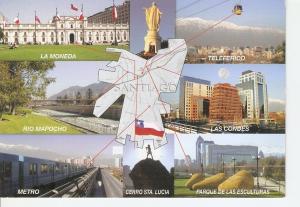Postal 050512 : Santiago de Chile