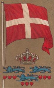 Denmark , 00-10s ; Flag