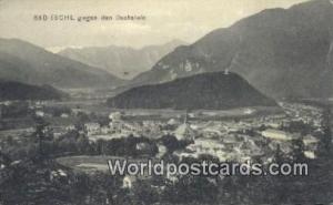 Bad Ischl Austria, Österreich Dachstein Bad Ischl Dachstein