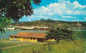 Martinique Fort de France Ile de la Martinique 06.95