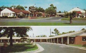 South Carolina Myrtle Beach Travelers Motor Hotel