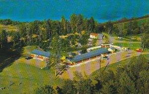 Canada Parkview Motel Upsala Ontario