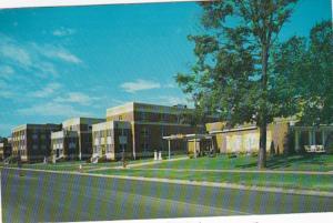 Missouri Springfield Burge Hospital