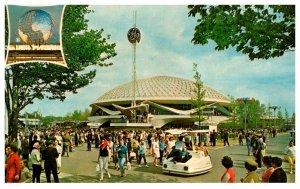 New York World's Fair 1964  General Electric pavilion