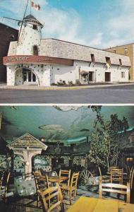 Brasserie La Meunerie, Inc. Sillery, Quebec, Canada, 40-60s
