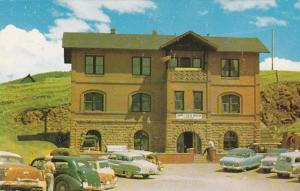 CRIPPLE CREEK , Colorado , 40-60s ; Museum
