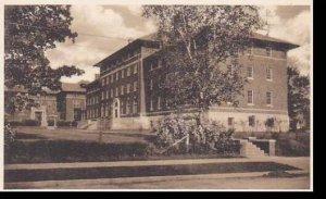 Indiana Greencastle Lucy Rowland Hall De Pauw University Albertype