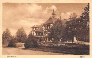 BG25621 sanatorium  zeist  netherlands