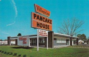Alabama Mobile Village Inn Pancake House Government Boulevard sk6965
