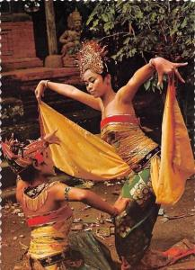 Indonesia The Graceful Legong Dance