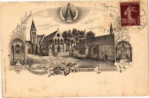 CPA Pélérinage de Notre-Dame de Bethléem-FERRIERES (264840)