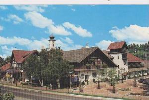 Michigan Frankenmuth Frankenmuth Bavarian Inn