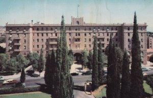 King David Hotel - Jerusalem, 1950-1960s