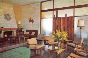 Postcard Hotel Flor Tossa, Tossa De Mar, Costa Brava, Spain F81