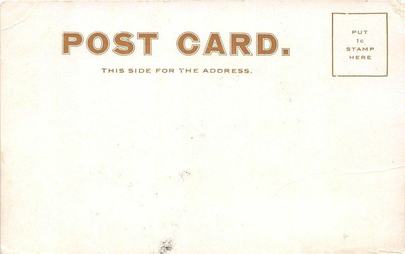 H76/ Wilmington Delaware Postcard c1910 PRW Railroad Depot Station 111