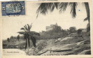 CPA Sénégal Afrique Dakar - Un Coin de L'Anse Bernard (67986)