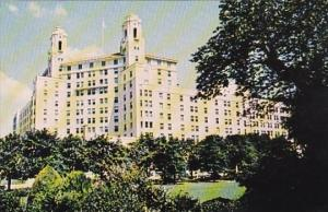 Arlington Hotel Central At Fountain Hot Springs National Park Arkansas