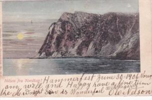Norway Hilsen fra Nordkan 1906