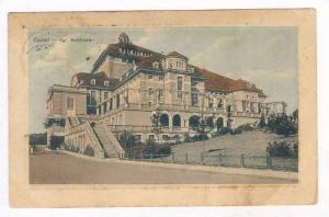 Kgl. Hoftheater, Cassel (Hesse), Germany, PU-1907