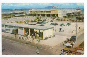 New Ferry Terminal Building, Penang, Malaysia, 1950-1960s