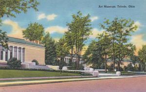 Ohio Toledo Art Museum