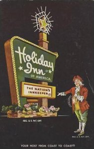 Kansas Hays Holiday Inn