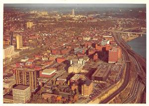 Euquesne University - Pittsburgh, Pennsylvania
