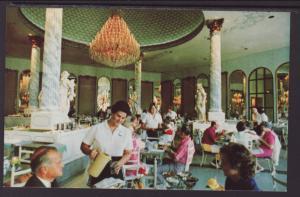 The Chandelier Room,Kapok Tree Inn,Ft Lauderdale,FL