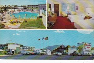 New York Utica Country Squire Motel