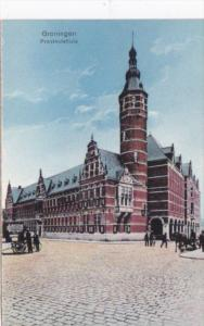 Netherlands Groningen Provinciehuis