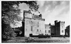 Scotland  Haddington      Lennoxlove House