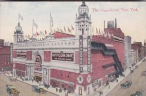 New York City The Hippodrome