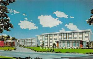 New Hotel Gibber Kiamesha Lake NY Unused