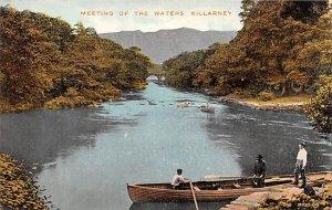 Meeting of the Waters Killarney Ireland Unused