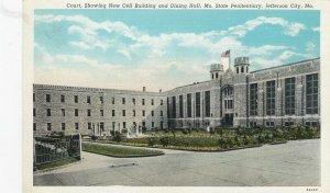 JEFFERSON CITY , Missouri , 1910s; Hotel Penitentiary