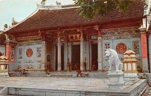 Chinese Temple Singapore Unused