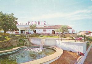 Spain Hotel De La Perdiz La Carolina Jaen