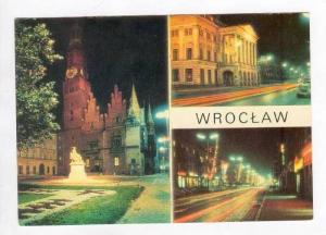 Multiview: Sights around Wroclaw,Poland 1960-70s