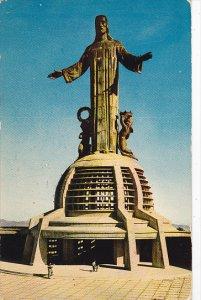 Mexico Guanajuato Cristo Rey