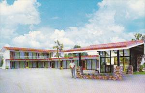 Florida Daytona Valley Forge Motel
