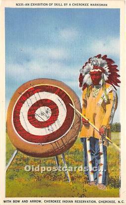Archery Unused