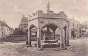 The Cross, Cheddar (Somerset), England, UK, 1900-1910s