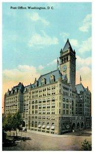 1910's Post Office Washington D.C. PC1999