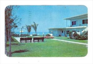 El Sabalo, St. Petersburg, Florida, PU-1956