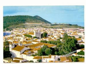 Ilha Terceira, Angra do Heroismo, Portugal