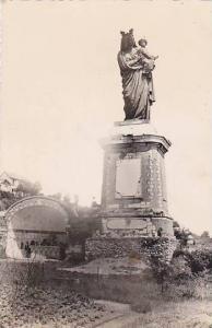 RP; LE HAVRE-GRAVILLE, La Vierge Noire, Seine Maritime, France, 00-10s
