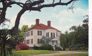 South Carolina Georgetown Hopsewee Birthplace Of Thomas Lynch Jr