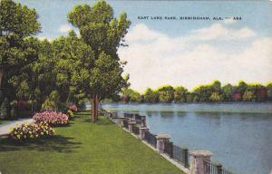 East Lake Park, Birmingham, Alabama, 30-40s