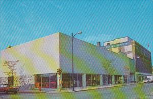 H. Gordan & Sons, Gary's Quality Department Store, Massachusetts, 40-60s