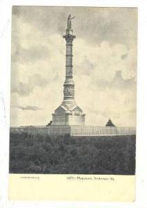 Monument, Yorktown, Virginia,00-10s